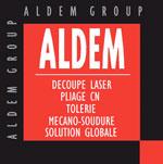 logo ALDEM