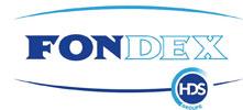 logo FONDEX
