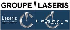 logo LASERIS