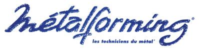 logo METALFORMING