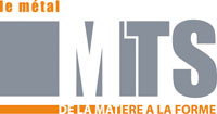 logo MTS LE METAL