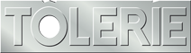 Logo Tôlerie Magazine